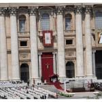 البابا فرنسيس يعلن قداسة الكاهن البولندي ستانيسلاو ليسوع ومريم والراهبة السويدية ماريا إليزابيت هيسلبلاد