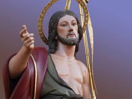 إحتفالات بعيد مار يوحنا المعمدان في رشميا والقرى الحدودية