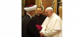 رسالة المجلس البابوي للحوار بين الأديان لمناسبة شهر رمضان وعيد الفطر السعيد