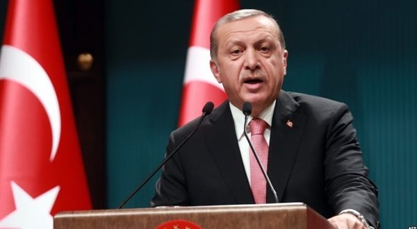 هيومان رايتس ووتش: أردوغان استخدم القضاء لمحاربة الإعلام وحوَّل تركيا لأكبر سجن في العالم