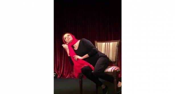 أنجو ريحان في دور أنثى متمرّدة على تقاليد بيئتها إسمها جوليا