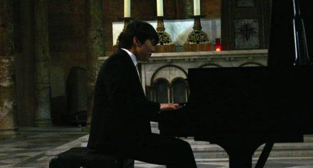 شون- جين شو ارتقى بملامس البيانو إلى ذروة النقاء الروحي بيروت غنّت على أنغام بيرغ وشوبير وشوبان