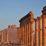 «جمعية حماية الآثار السورية» أنّ أكثر من 900 نصب أو موقع أثري دمرت بفعل الحرب الدائرة في سوريا منذ عام 2011.