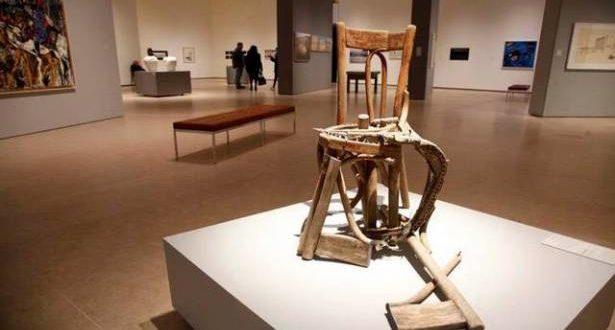 معرض بيكاسو والأسرة في متحف سرسق