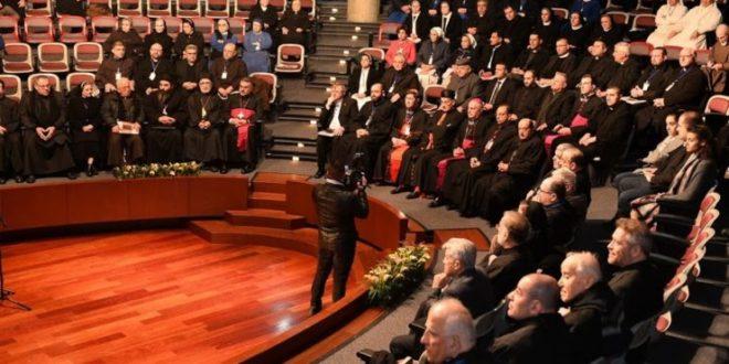 المؤتمر البيبليّ الخامس عشر في لبنان