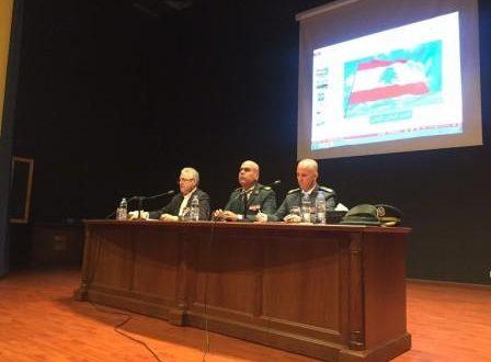 لابورا نظمت لقاء في البترون عن الحفاظ على التنوع والتوازن في المؤسسات العسكرية