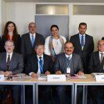 لبنان رئيسا لمجلس أمناء اتفاق عراسيا للتكنولوجيا النووية للمرة الثانية