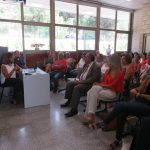 ندوة في سبعل عن المرأة اللبنانية في الشأن العام