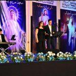 مهرجان الأغنية المسيحية في البترون