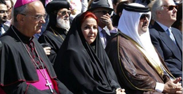 النائب الرسولي في شمال شبه الجزيرة العربية يدعو المسيحيين في العالم إلى الصلاة من أجل أخوتهم في قطر