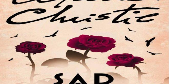 «السرو الحزين»: مشروع شاعرة لكاتبة الجرائم البوليسية