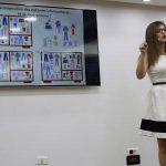 تدريب الباحثين على التواضع والمثابرة واستغلال الوقت (مروان طحطح)