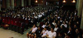 """""""لابورا"""" تنظم لقاءً توجيهياً في مدرسة القلبين الأقدسين كفرحباب"""