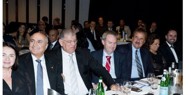 المؤسسة الاعلامية للشرق الأوسط احيت احتفالها السنوي في سيدني