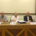 الندوة الخامسة لجمعية الدراسات العثمانية: في صحافة الحقبة الدستورية