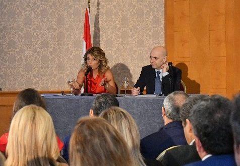 جمعية ع سطوح بيروت عرضت كيفية توزيع مساعدات تيليتون #كرمال_كلنا_نعيد حاصباني: لمزيد من النشاطات لدعم المنظومة الصحية الإجتماعية