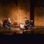 أمسية موسيقية من المشرق على مسرح بيت الفن في طرابلس