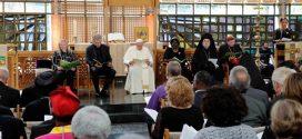 البابا فرنسيس يستقبل المشاركين في مؤتمر دولي حول حماية القاصرين في العالم الرقمي