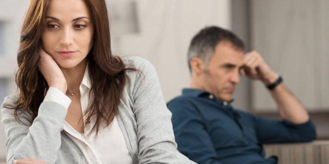 فارق السن بين الزوجين… معضلة يَصعُب حلّها