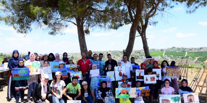 انطلاق مهرجان شوف لبنان بالسينما الجوالة من بلدة طيردبا