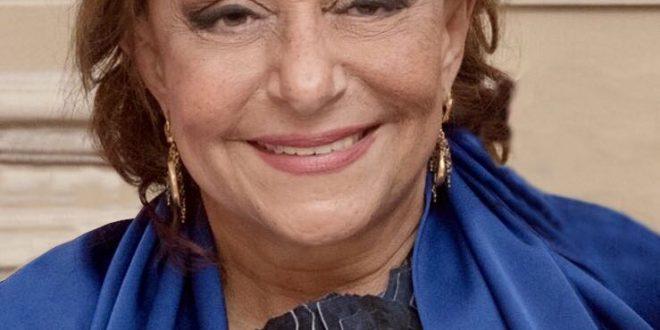 مجلس القضاء الاعلى نعى القاضية ماري دنيز المعوشي: تميزت بدفاعها الدائم عن استقلالية السلطة القضائية