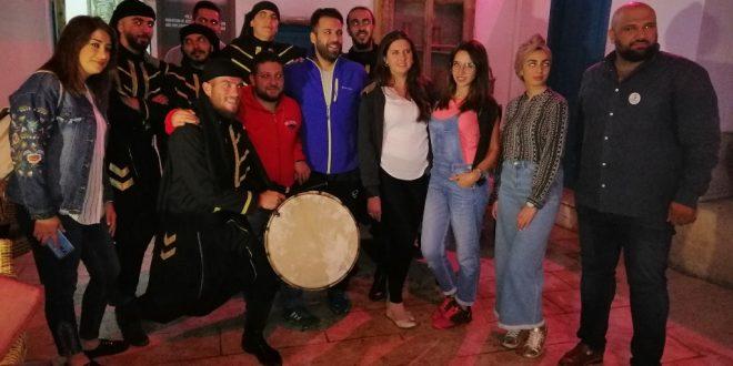 SAFE SIDE نظمت جولة للاعلاميين على مدى يومين: لاظهار الصورة الحقيقية لمدينتي بعلبك والهرمل
