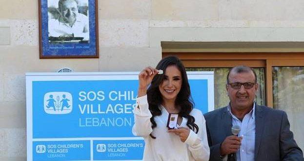 قرى أطفال لبنان SOS احتفلت بعيدها العالمي في قريتها بكفرحي