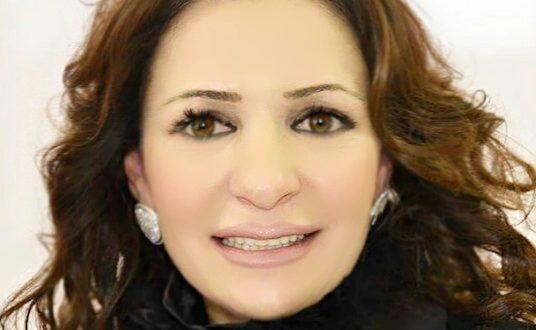 جنان الخوري أمينة عامة لمنطقة الشرق الأوسط في منظمة ISSD