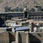 """من مصر الى العالم: اطلاق ميثاق """"سانت كاترين"""" للسلام"""