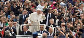 في مقابلته العامة البابا فرنسيس يتحدّث عن زيارته الرسوليّة إلى باناما