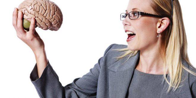 تأثير التوتر في حجم الدماغ