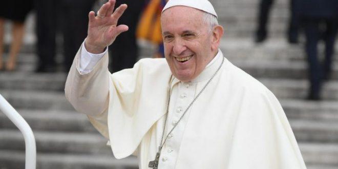 البابا فرنسيس يبعث رسالة إلى وكالة سير الكاثوليكية للأنباء بمناسبة عامها الثلاثين