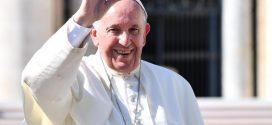 البابا فرنسيس: إنَّ الرحمة إزاء الحياة البشرية المعوزة هي وجه المحبّة الحقيقية