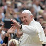 """البابا فرنسيس يواصل زياراته المفاجئة في إطار """"جمعة الرحمة"""""""