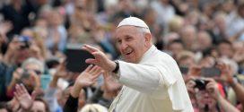 في مقابلته العامة مع المؤمنين البابا يتحدث عن الحزن والبكاء في حياة المسيحي