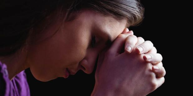 صلاة الصباح، مزمور يصلّيه من هو في شدّة