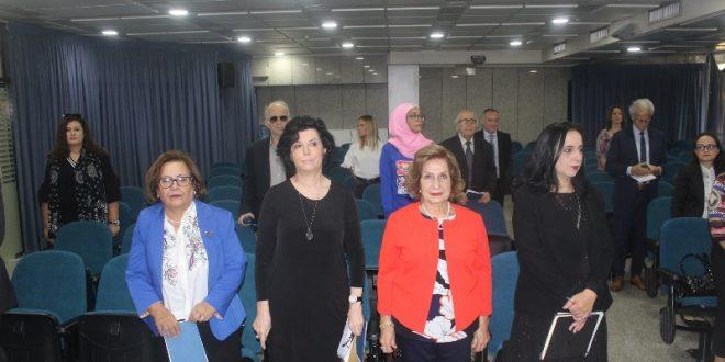 يوم بحثي عن أعمال الأديب والفيلسوف الإيطالي أومبرتو إكو في الجامعة اللبنانية
