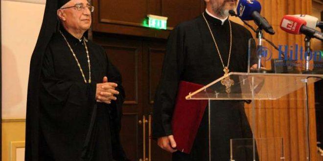 فرح: لمواكبة سينودوس الروم الكاثوليك بالصلاة والدعاء