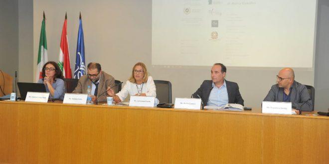 مؤتمر في الكسليك عن كاميليري والمتوسط: ملتقى الطرقات والحكايات