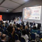 إطلاق الدورة الإلكترونية المفتوحة الحاشدة MOOC حول مهارات الحوار بين الثقافات