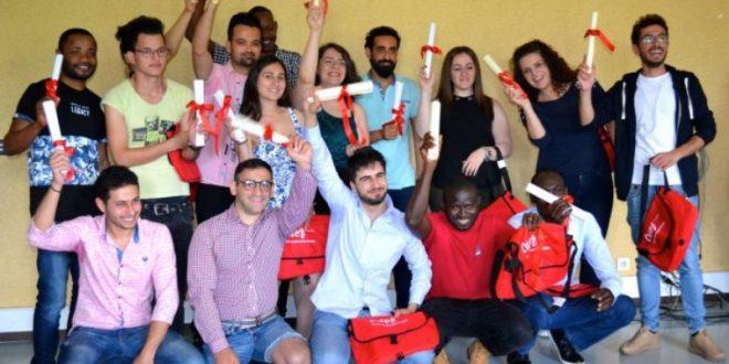 الوكالة الجامعية للفرنكوفونية: 2000 طالب يعيشون في المنفى يستعدون لمتابعة برامج جامعية باللغة الفرنسية في 4 بلدان من بينها لبنان
