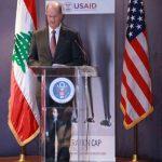 USAID خرجت 34 منظمة من المجتمع المدني في لبنان استكملت برنامج التدريب على بناء القدرات