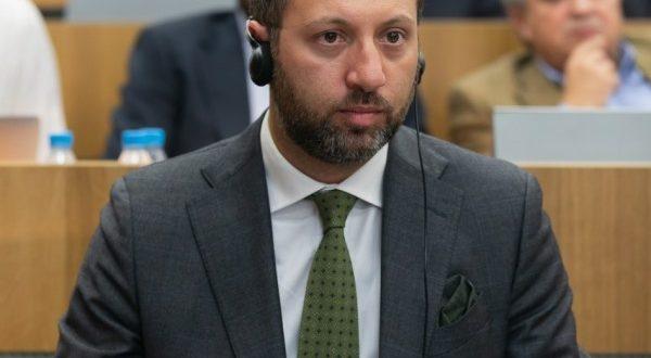 رزق في مؤتمر شباب العالم المتحد في مدريد: لبنان يعاني الأمرين وأشبه بوطن منكوب بيئيا