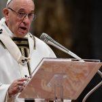 البابا فرنسيس يتحدث عن زمن المجيء، زمن العزاء والرجاء
