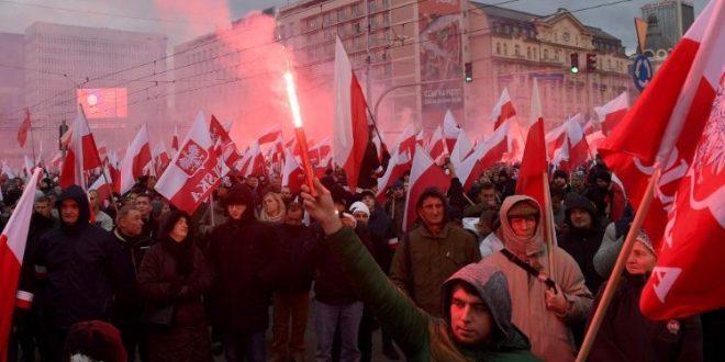 رسالة البابا إلى البولنديين لمناسبة الذكرى المئوية لاستقلال بلادهم