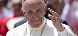 رسالة البابا إلى مدينة روما والعالم لمناسبة عيد الفصح ٢٠١۹