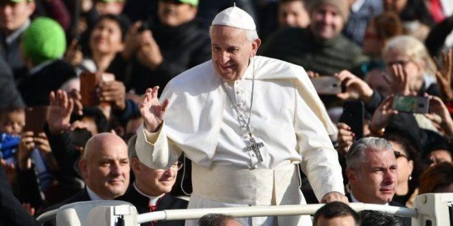 في مقابلة مع موقع فاتيكان إنسايدر البابا فرنسيس يتحدث عن أوروبا والهجرة، الأمازون والأزمة الإيكولوجية