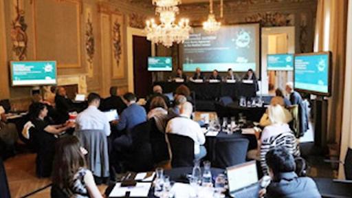 صحافيون من 20 دولة من بينها لبنان التقوا في برشلونة مع نخبة من الخبراء لمناقشة التحديات البيئية في منطقة البحر الأبيض المتوسط