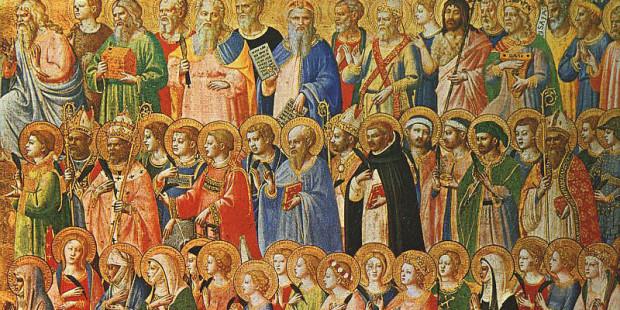 طلبة القديسين المنسيين الذين لا نأتي على ذكرهم