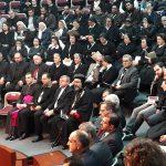 إفتتاح المؤتمر البيبلي السادس عشر في جامعة سيدة اللويزة